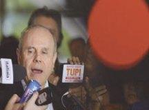 Mantega é acusado de patrocinar interesses da Cimento Penha. Foto: Arquivo/Agência Brasil