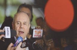 Ex-ministro Guido Mantega vira réu na Operação Zelotes