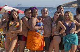 CineMaterna exibe 'Os Farofeiros' nesta quarta-feira (21) no Shopping Metrópole, em São Bernardo