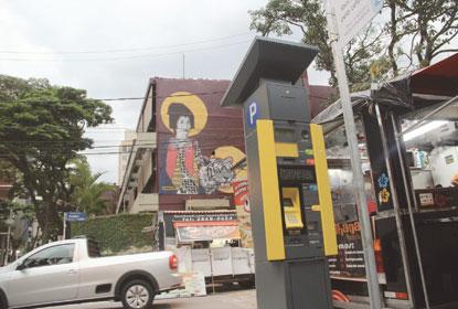 Prefeitura de Santo André amplia vagas de estacionamento com sistema de Zona Azul