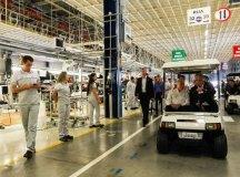 Temer anuncia prorrogação de regime especial de tributação para setor automotivo