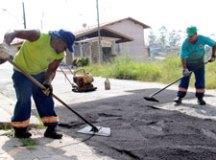Infraestrutura de Ribeirão Pires promove melhorias nos bairros