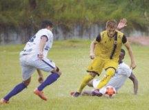 Estreante no profissionalismo, Mauá FC vence pela 1ª vez na história sem entrar em campo