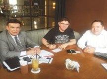 Ex-vereador de Mauá, Ivanildo Gomes Nogueira, o Batoré, filia-se ao PTB