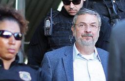 Supremo nega habeas corpus a Palocci, condenado por Moro