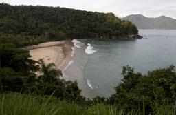 1º Conexidades, em Ubatuba, foca no turismo