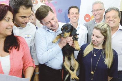 Prefeitura publica edital de chamamento para instalação de hospital veterinário