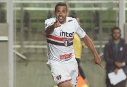Trio de ataque funciona e faz São Paulo sonhar mais alto no Campeonato Brasileiro