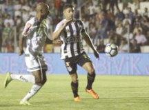 Santos perde do Luverdense, mas se classifica