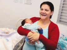 Maternidade São Lucas de R.Pires realizou mais de 400 partos em 2018