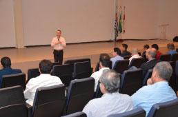 Missão Santo André-Colômbia promove encontro preparatório para empresários