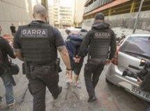 Operação contra pornografia infantil tem 251 presos em flagrante pelo país
