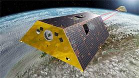 Nasa lança missão para estudar o degelo e o movimento da água na Terra