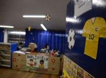 CESAS promovem atividades inspiradas na Copa nos finais de semana de junho