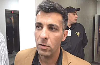 TJ decreta prisão de vereador de S.Bernardo Mario de Abreu