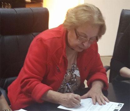 Chefe de Gabinete de Atila é exonerado e crítica Alaíde Damo
