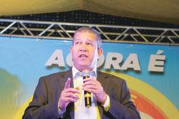 Márcio Chaves vira réu em ação que apura desvios de recursos