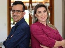 Renato e Luzia separam algumas lições para ter muito sucesso nessa parceria. Foto: Divulgação