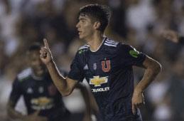 Corinthians negocia com meia que se destacou no Chile