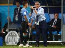 Tabárez muda seleção uruguaia com educação