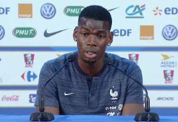 França pegará rival 'com um jogo a mais'