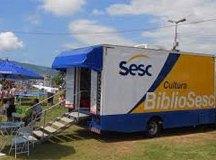 BiblioSesc promove 'Do Baú à Estante – Seleções Campeãs!'
