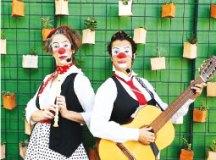 Circo di Sóladies apresenta Palhaçaria Feminina no SESC São Caetano