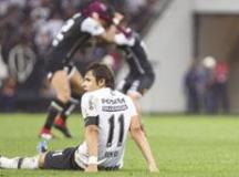 Corinthians vence, mas cai na Libertadores