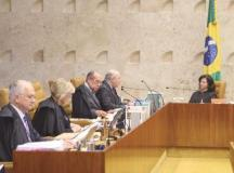 Por sete votos a quatro, ministros do Supremo dão aval à terceirização irrestrita