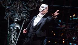Após 13 anos, 'O Fantasma da Ópera' retorna ao Brasil