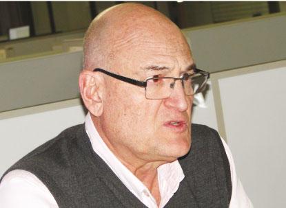 Filippi lança livro sobre implementação da Lei Seca