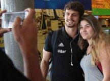 Contra o Paraná, S.Paulo inicia sequência 'fácil'
