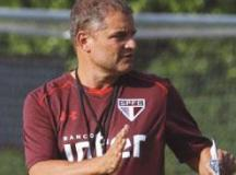 Aguirre trata próximos jogos do S.Paulo como finais