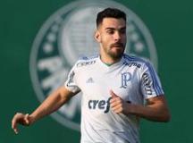 Palmeiras aguarda Bruno Henrique e Borja para semi