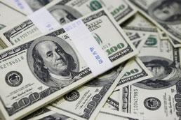 Dólar vai a R$ 4,15 com crise em países emergentes e eleições