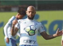 Sindicato repudia chance de STJD julgar Felipe Melo