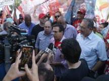 Luiz Marinho diz que vai adotar Planejamento Participativo para definir Orçamento do Estado