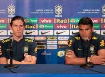 Thiago Silva e Filipe Luis esperam manter alto nível