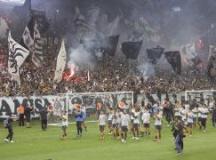Corinthians fará treino aberto em Itaquera antes de semifinal da Copa do Brasil