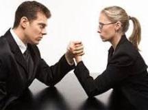 A polêmica diferença salarial entre homens e mulheres