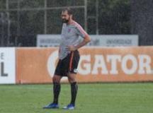Danilo fez apenas um jogo como titular nesta temporada. Foto: Henrique Barreto/Futura Press/Folhapress