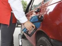 Combustíveis tiveram alta de 4,18% no mês passado. Foto: Arquivo