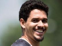 Lucas Veríssimo não atua desde 28 de agosto. Foto: Ivan Storti/Santos FC