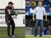 Cruzeiro e Corinthians decidem Copa do Brasil com contraste no planejamento