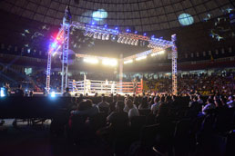 São Bernardo tem quatro atletas nas lutas principais do 50º WGP Kickboxing