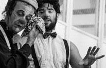 Espetáculo Circense traz alegria ao palco do Sesc São Caetano