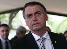 """Bolsonaro: """"Vai ser ministério 'disso, disso e do Trabalho', como (é hoje o) Ministério da Indústria e Comércio"""". Foto: Antonio Cruz/ABr"""