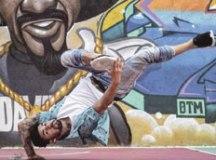 Bboys de Diadema representam o Brasil em evento de breaking nos Estados Unidos