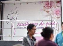Ribeirão Pires recebe carreta de mamografia até dia 1º de dezembro