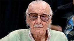 Stan Lee morreu na manhã desta segunda-feira, aos 95 anos. Foto: Reprodução